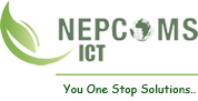 Nepcoms ICT