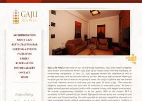 Gaju Suite Hotel