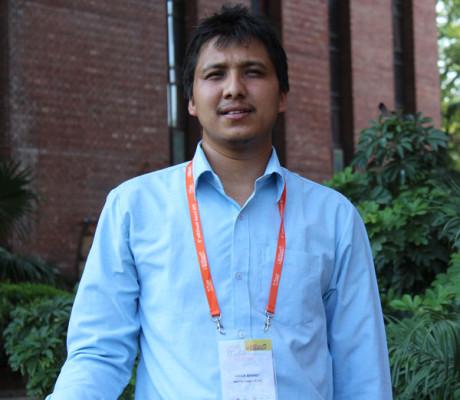 Ashok Basnet
