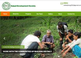 Saipal Development Society