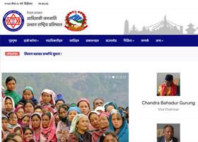 NFDIN Website